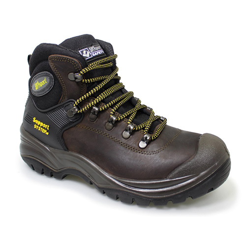 03ffb44de08 Grisport Contractor Brown