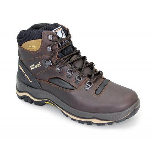 032405db056 Grisport Boulder | McGowans Footwear