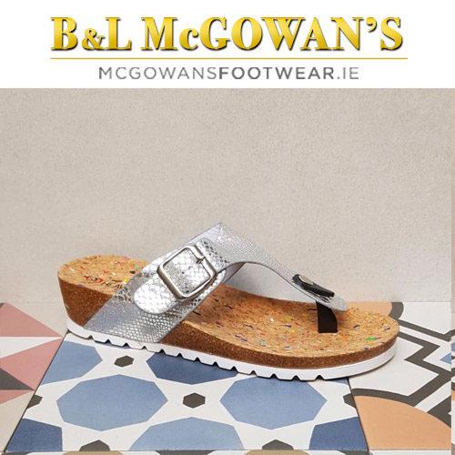 1c32aa17 Heavenly Feet | McGowansFootwear.ie | 069 61083