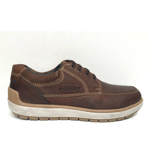 quality nice cheap fast delivery s.Oliver Mens Shoes