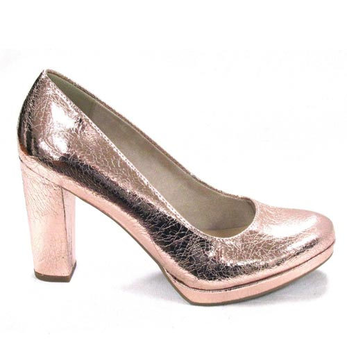 tamaris shoes rose 22409 mcgowans footwear. Black Bedroom Furniture Sets. Home Design Ideas