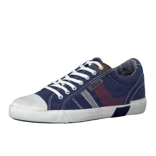 retail prices differently get new s.Oliver Mens Navy 13609